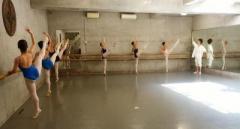 【西先生によるエリートコース】バレエ団を目指したり 早く上手になるための、中級~上級のクラスです。 西先生の丁寧でわかりやすい説明で、 一回のレッスンでも信じられない程上手になります。