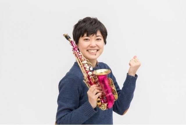 音楽楽器マンツーマン体験レッスン60分4,000円☆対象楽器:サックス