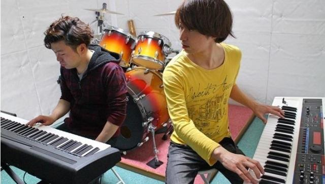 音楽楽器マンツーマン体験レッスン60分4,000円☆対象楽器:ピアノ・キーボード