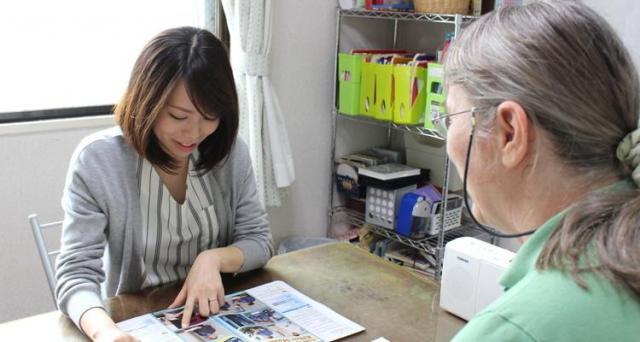 【成田駅より徒歩6分 京成成田駅より徒歩10分】英会話60分無料体験マンツーマンレッスン☆高学歴で経験も豊富なネイティブ講師が熱心に指導します。