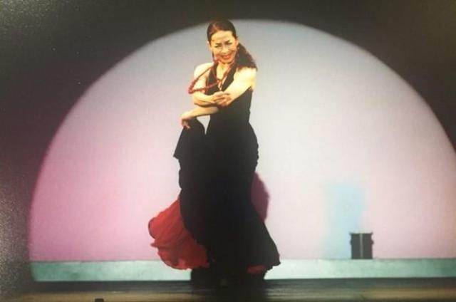 【初めての方】スペイン舞踊・フラメンコ入門クラス体験レッスン90分♪