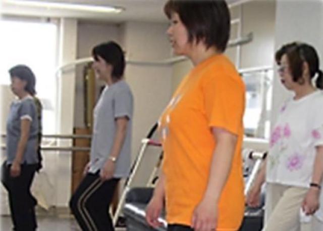 美容と健康!楽しくステップ♪タップダンス体験