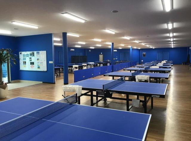 トキワテーブルテニス TACTIVE卓球スクール