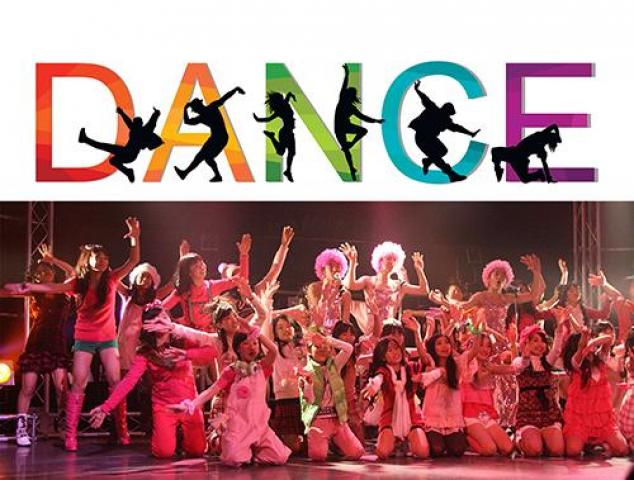 【Kid's DANCE】CAT ENTERTAINMENT SCHOOL