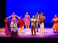 【舞台のノウハウが身に付く!】唄って踊れる役者になろう
