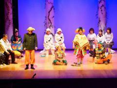 期間限定劇団(大阪神戸)春の新メンバー募集 プロの舞台に出演 演劇初心者歓迎 期間限定劇団 座・市民劇場オーディション
