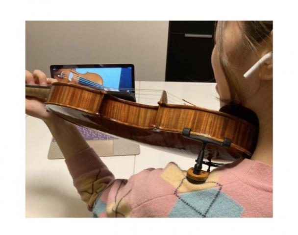 港区 品川区  ヴァイオリン・ヴィオラ教室